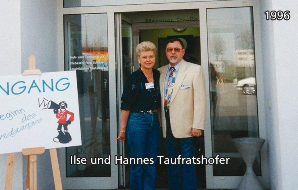 Dümpel Siebdruck Augsburg