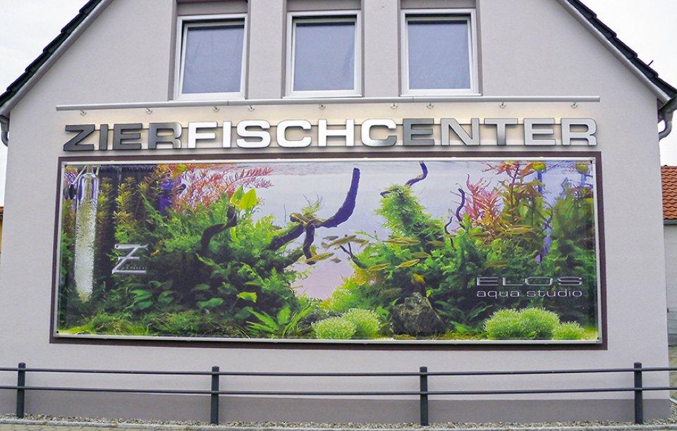 Bannerdruck Augsburg