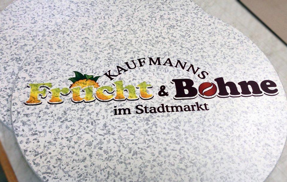 Plattendruck Augsburg