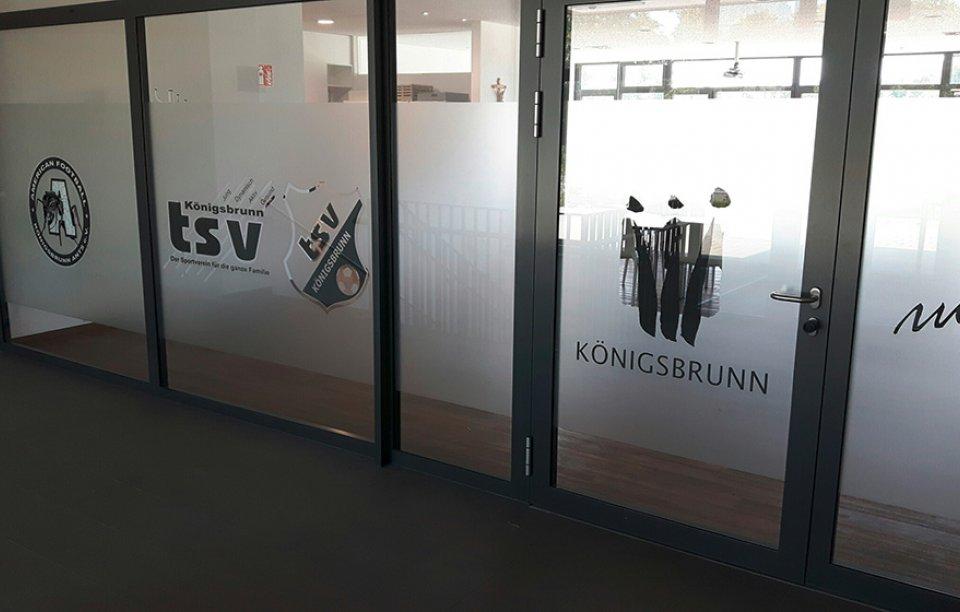 Sichtschutzfolie Augsburg