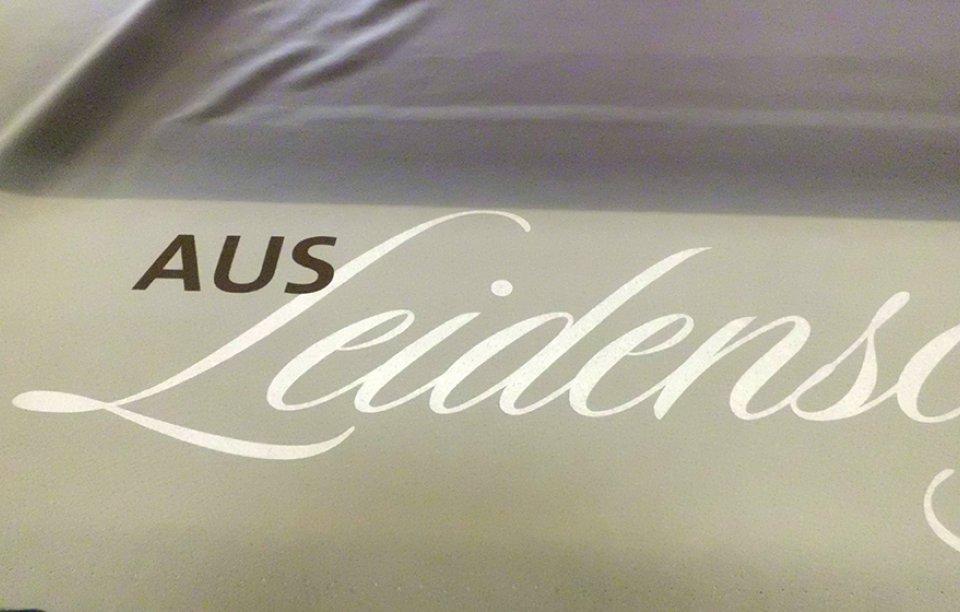 Siebdruck Augsburg